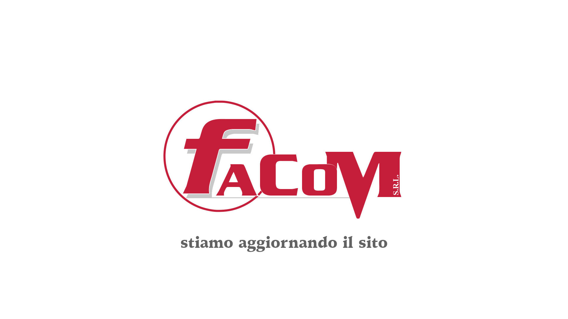 facom - work in progress